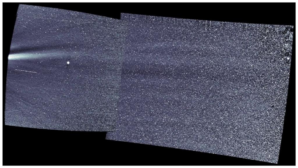 Un año y dos viajes alrededor del Sol para la sonda Parker Solar de la NASA