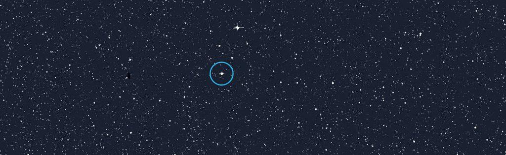 ¡Sorpresa! TESS muestra que la antigua estrella del norte sufre eclipses.
