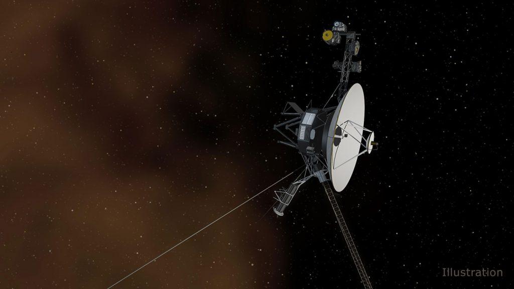 Los ingenieros de Voyager 2 trabajan para restaurar las operaciones cotidianas.