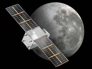 CubeSats de NASA, juegan un papel importante en la exploración lunar.