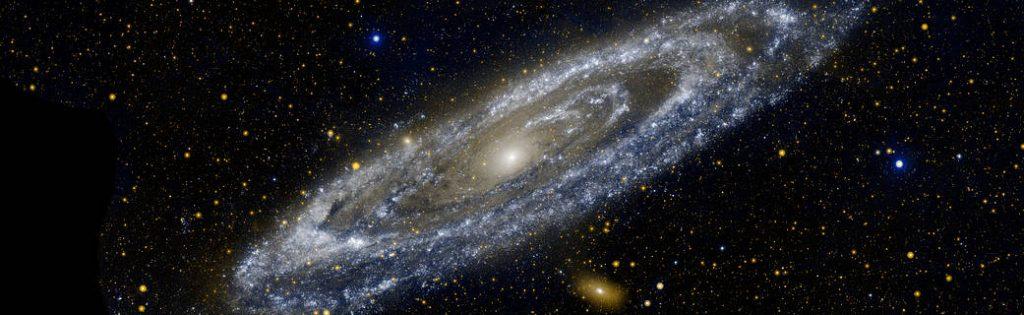 NASA selecciona propuestas para estudiar estrellas volátiles, galaxias y colisiones cósmicas.