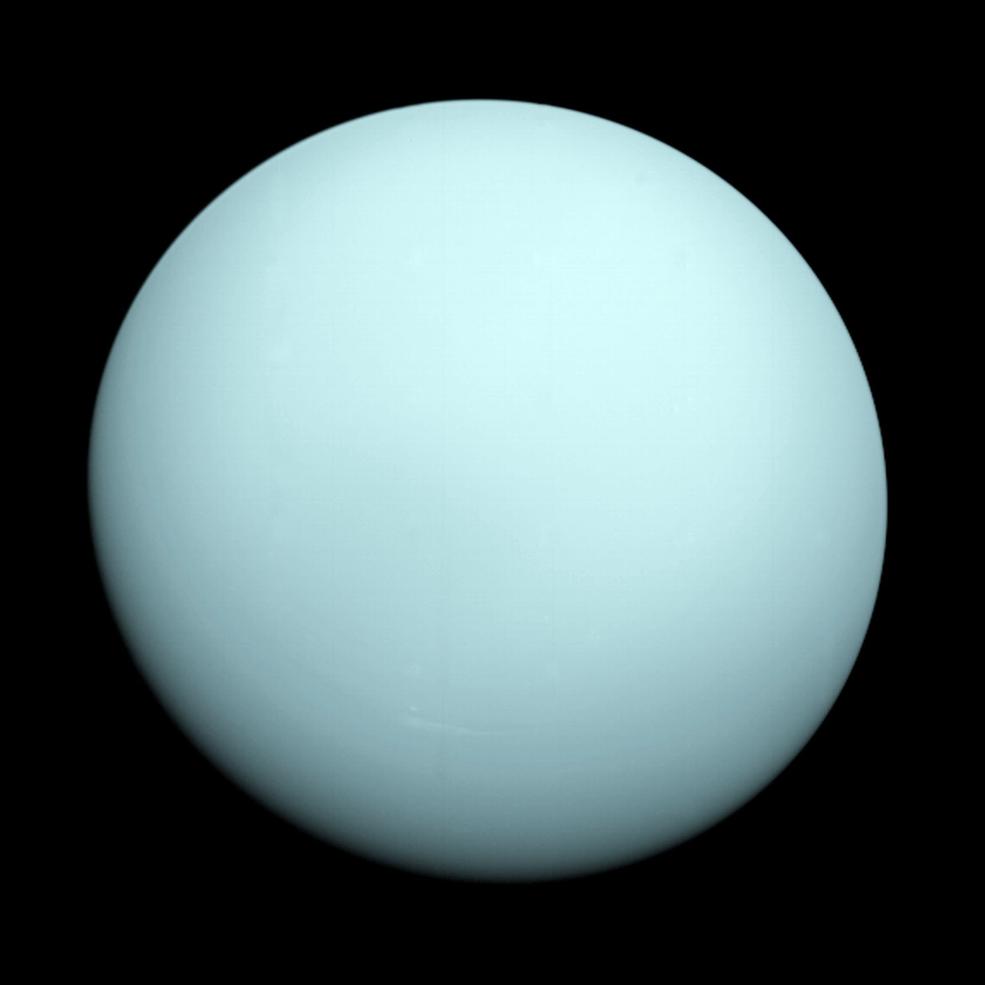 Revisando décadas de datos del viejo Voyager 2, los científicos encuentran un secreto más.