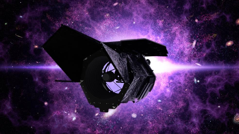 """El Telescopio de la NASA WFIRST nombrado Nancy Grace Roman Space Telescope, en agradecimiento a la """"Madre del Hubble""""."""