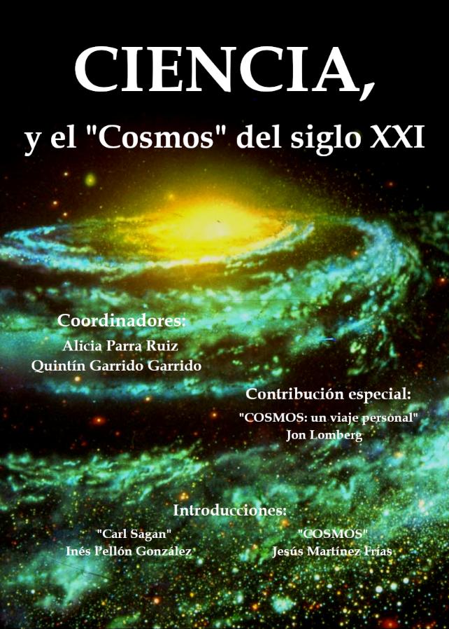 CIENCIA, y el Cosmos del s. XXI