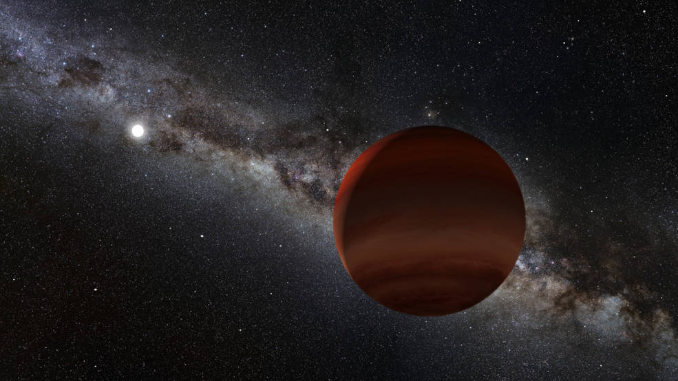 Científicos aficionados descubren docenas de nuevos vecinos cósmicos en datos de la NASA.