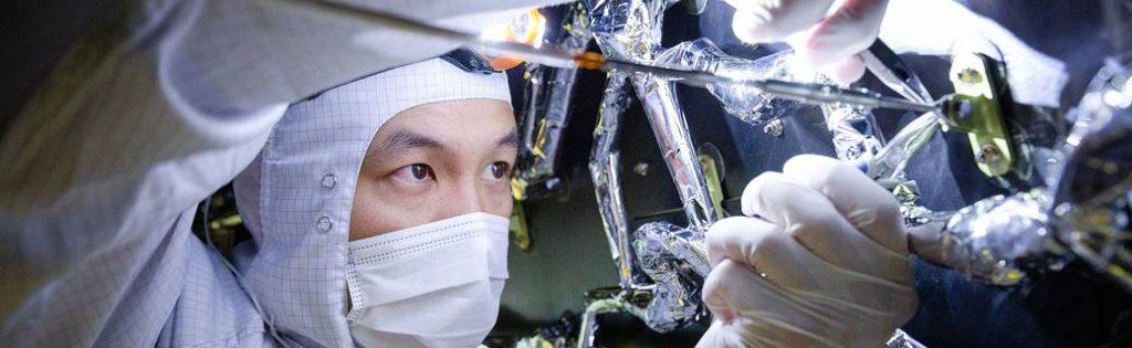 Las pruebas de segmentos terrestres son un éxito para el telescopio espacial James Webb de la NASA.