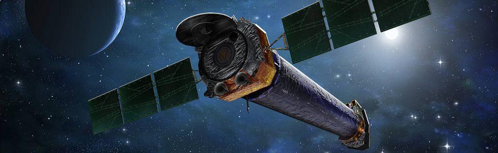 Actualización sobre la anomalía del observatorio de rayos X Chandra.