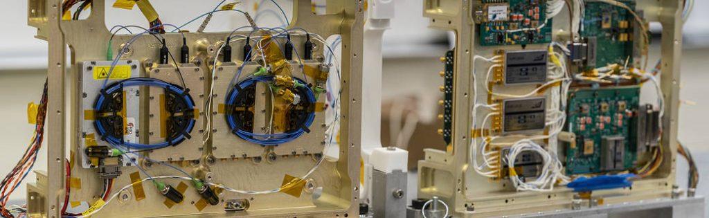La tecnología desarrollada para aterrizajes lunares hace que los vehículos autónomos sean más seguros en la Tierra.