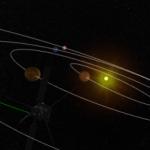 Las misiones de la NASA que estudian el Sol nos ofrecen vistas únicas del sistema solar