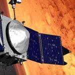 MAVEN de la NASA continúa avanzando en los esfuerzos de retransmisión de telecomunicaciones y ciencia de Marte