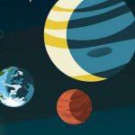 La búsqueda de vida de la NASA en el Universo: astrobiología en el sistema solar y más allá