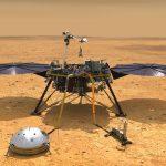 Los niveles de energía de InSight Mars de la NASA obtienen un fuerte impulso
