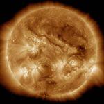 La erupción Rosetta Stone nos aproxima a una mayor comprensión de las explosiones solares