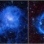 Efectos de las mega-llamaradas en las estrellas