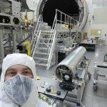 Lanzamiento a la vista: un cohete de la NASA transportará un escáner solar de rayos X