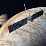 La NASA adjudica el contrato de servicios de lanzamiento para la misión Europa Clipper