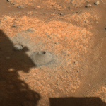El equipo de Perseverance de la NASA evalúa el primer intento de obtención de muestra