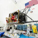 Un año después: la misión Psyche de la NASA se acerca al lanzamiento