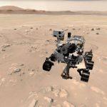 Dos experiencias interactivas web, permiten explorar la superficie marciana a partir de imágenes reales del Planeta Rojo.