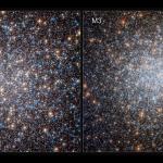 El Telescopio Espacial Hubble redefine el concepto de enana blanca