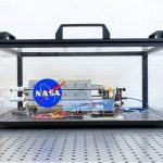 La NASA proporciona el láser para la misión LISA
