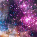 Un proyecto de la NASA asigna sonidos a los datos obtenidos de diversas fuentes cósmicas