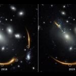 Se espera que la repetición de la explosión de la supernova  Requiem aparezca en 2037